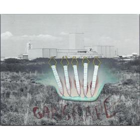 Gang Bang at the WIPP Site [from the series Nuclear Waste(d)]