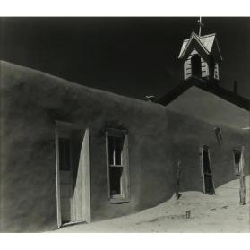 Northern New Mexico Church