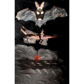 Bats (from the series Extinction)