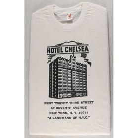 Letter from the Hotel Chelsea