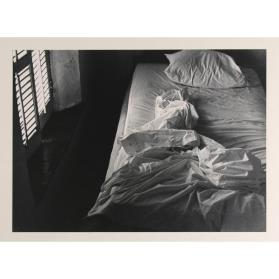 Untitled (Twin bed)