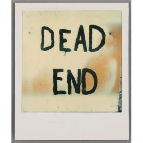 Untitled (Dead End)