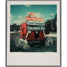 Untitled (Menz's Fort Apache Camp Grounds)