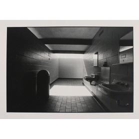 Untitled (Rest Area Bathroom)