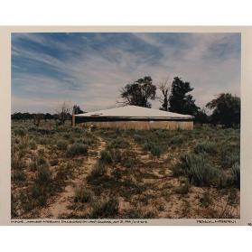 Amache, Japanese-American Concentration Camp, Colorado, July 29, 1994 / A-4-10-4