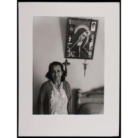 Portrait from the Land of Enchantment (from the New Mexico Portfolio)