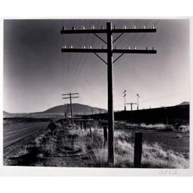 Alamogordo, New Mexico, (From the Southwest Portfolio)